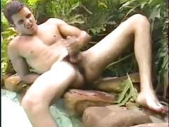 Brazil Boy jacks for cash