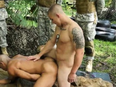 Gay porn daddy piercing Jungle ravage fest