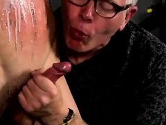 Masturbation in male with movieture gay The Master Drains Th