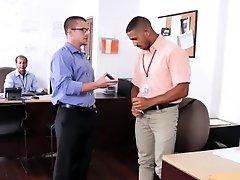 Cum underwear gay porn sex Sexual Harassment Class