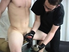 Crazy doctor gay video Looking inwards the implement box, he