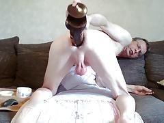 Mein neuer dicker Hammer
