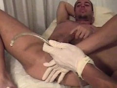 Doctor gay porn stories and men nude cigars having sex Deep