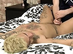 Sex xxx gay man Ready To Squirt From The Start