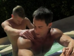 Male self fuck photos gay With the dudes jism dribbling down