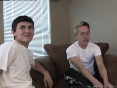 Male sperm gay porn movies Clay whips out and they both are