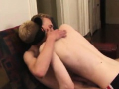 Laze and Tye Suck Dick