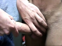 Gay rubber pants porn first time Jaime Jarret - super-steamy