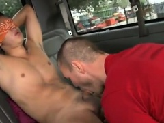 American male hunks kissing and sucking gay Dick On The Bait