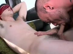 Emo boy cumshot blow job gay Tricking the Straight Guy