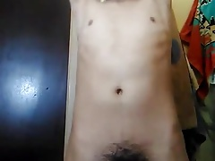 Hairy twinks cock
