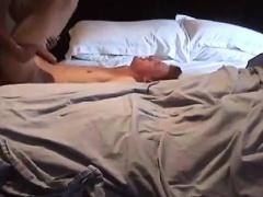 Roommates fuck