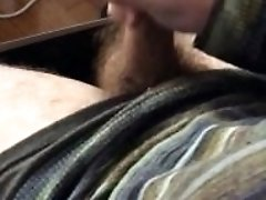 Caught Jerking Off After Class