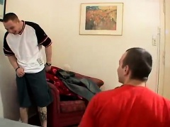 Porn gay movietures Spanked Into Submission