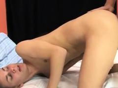 Gay cowboy movie man porn Seth gargles Patrick's lengthy dic