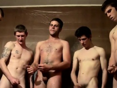 Male hairy asses Piss Loving Welsey And The Boys