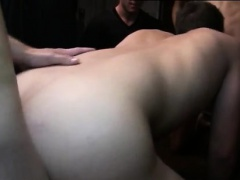 Redhead gay porn stars first time This weeks obedience featu