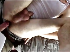 First Time Having Sex