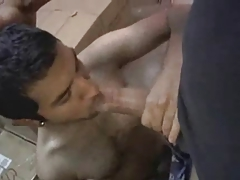 hot DAD fucks hairy ass willing TWINK deep