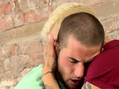Gay deep throat hairy movies Both studs were still rock hard