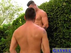 ass licking the dude and the fucking is too hot