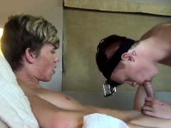 Younger gay sex photo directing and filming their own wild f