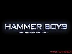 First casting David Galata from Hammerboys TV