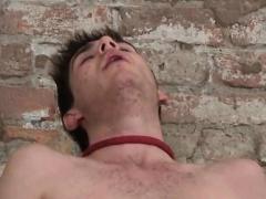 Cumming in my gay boyfriends ass xxx Jonny Gets His Dick Wor