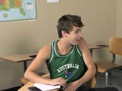 Czech boy sex gay teenager emo porn Ashton Rush and Brice Ca