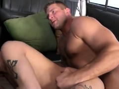 Hunk men penis coming out sperm gay Hardening Your Image