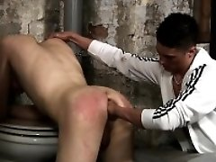 Gay anal with condoms up close and young tan ass He's prepar