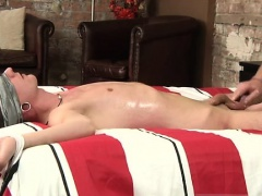 Twink movie of A Huge Cum Load From Kale