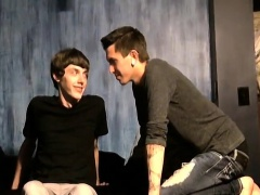 Gents and boy fuck movie gay Zach Carter seems less jumpy on