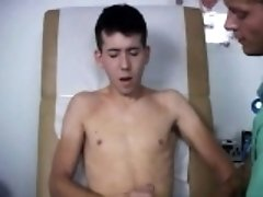 Young gay twinks double fucked movietures I actually asked h