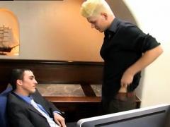 Amateur twinks emo gay porn xxx Joey Perelli asks Austin Luc