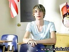 True teen boy porn and old men  young gay sex boy videos Preston Andrews
