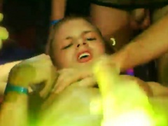 Gay twinks groups video This masculine stripper party is rac