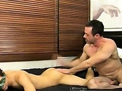 movies of men with boobs and dick gay Mr. Manchester is look