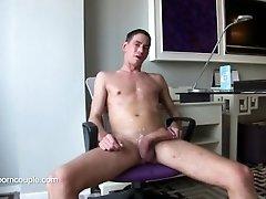 The Bi Guy from KinkyPornCouple and mydirtyhobby