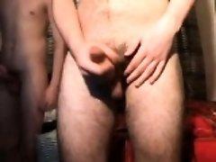 Nude european enthusiasts on camera
